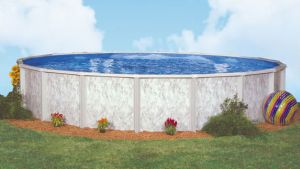 B-Wet Solutions sells Doughboy Pools